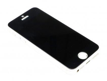 Soukromé Tvrzené sklo pro iPhone 5,5c,5s,SE 1