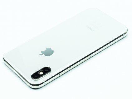 Zadní Tvrzené sklo iPhone X