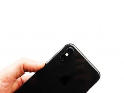 Tvrzené sklo na čočku fotoaparátu iPhone X,XS,XSMax