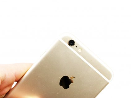 Tvrzené sklo na čočku fotoaparátu iPhone 6 Plus