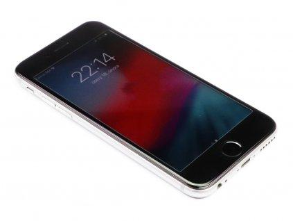 3D Tvrzené sklo iPhone 6,6s,7,8 - Plus (Classic) - Černé