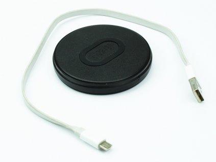 Bezdrátová nabíječka Nilkin Mini 10W Černá 3