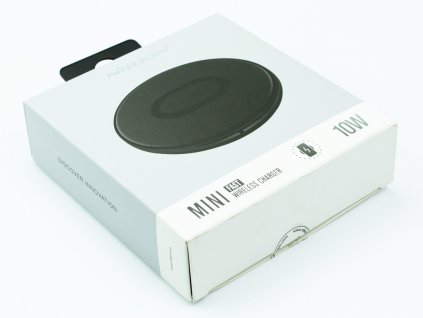 Bezdrátová nabíječka Nilkin Mini 10W Černá
