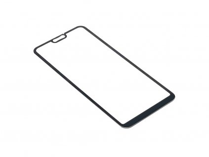 3D Tvrzené sklo PREMIUM Huawei P20 LITE Černé