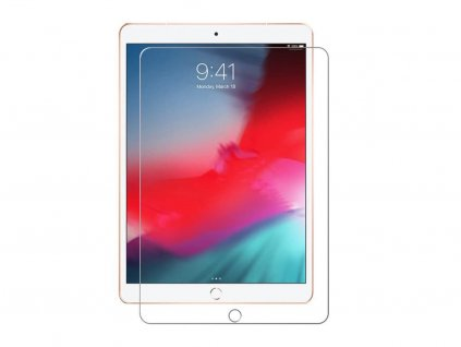 Tvrzené sklo na iPad Mini 1,2,3,4