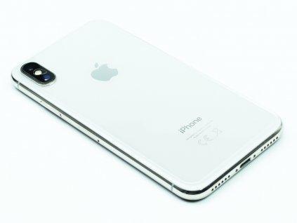 Zadní Tvrzené sklo na iPhone X,XS,XSMax 1