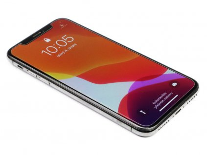 Tvrzené sklo pro iPhone XS MAX s doživotní zárukou