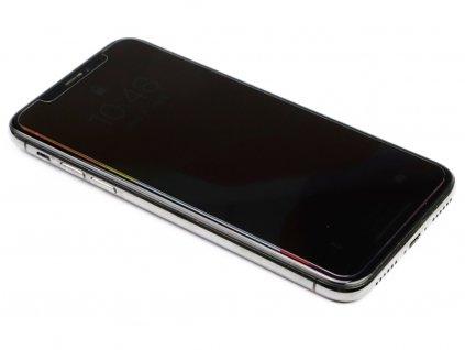 Soukromé Tvrzené sklo iPhone XS MAX