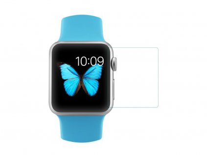 Tvrzené sklo pro Apple Watch 44mm