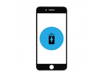 Výměna baterie iPhone 8 Plus Praha