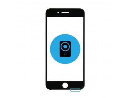 Výměna reproduktoru iPhone 8 Plus Praha
