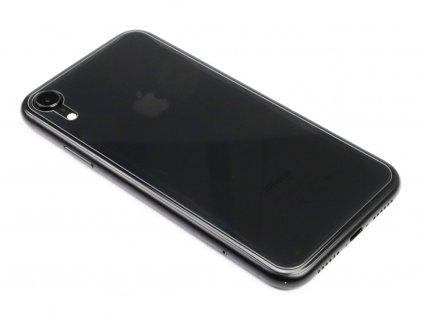 Zadní Tvrzené sklo na iPhone XR 1