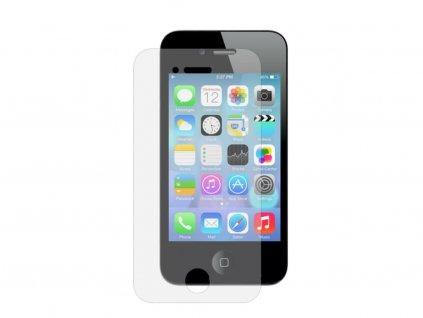 Ochranná fólie iPhone 4,4s Přední