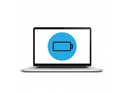 Výměna baterie MacBook Air 11''