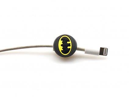 Krytka kabelu s motivem Batman