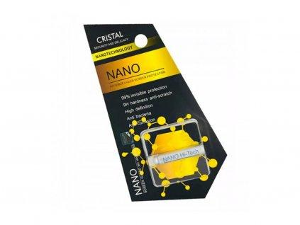 Tekutá NANO ochrana displeje telefonu