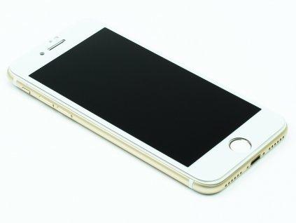 Soukromé 3D Tvrzené sklo iPhone 6,7,8 Bílé 1