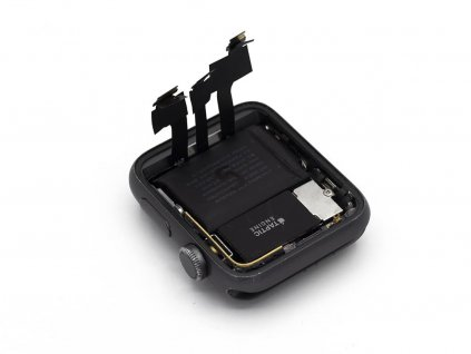 Výměna baterie Apple Watch