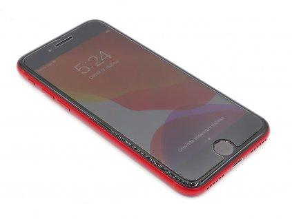 Tvrzené sklo na iPhone SE 2020 2