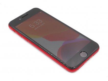 3D tvrzené sklo na iPhone SE 2020 2
