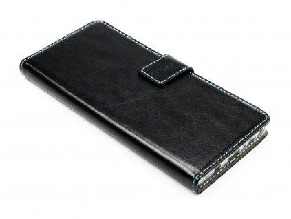 Zavírací pouzdro FIXED pro Samsung Galaxy Note 9 Černé 1