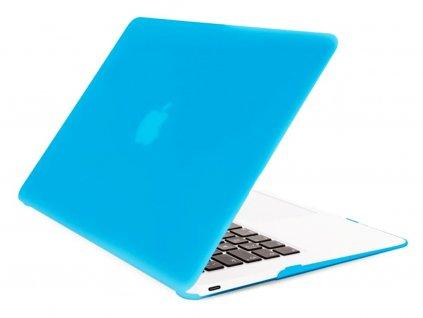 Zadní kryt TUCANO pro MacBook 12'' Modrý 1