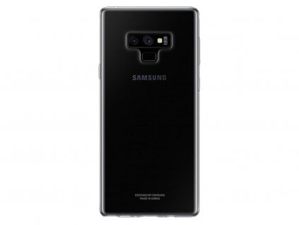 Samsung Clear Cover kryt Galaxy Note 9 čirý