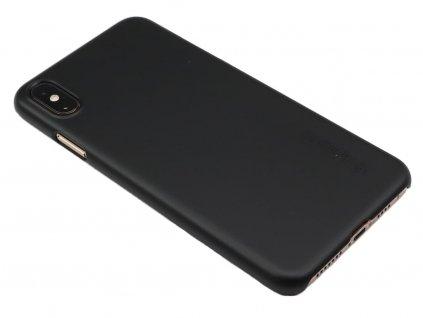 Ochranný kryt Spigen Thin Fit pro iPhone XS Max černý 1