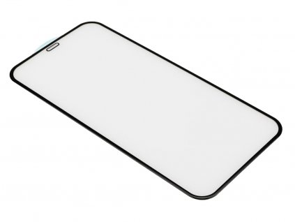 3D Tvrzené sklo iPhone 12 Pro PREMIUM 1