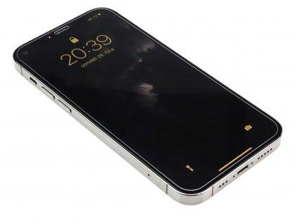 Tvrzené sklo na iPhone 12 a iPhone 12 Pro 2