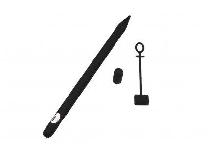 Obal na Apple Pencil Černý