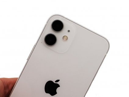Tvrzené sklo na čočku fotoaparátu iPhone 12 Mini