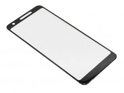 3D tvrzené sklo Google Pixel 3a 1