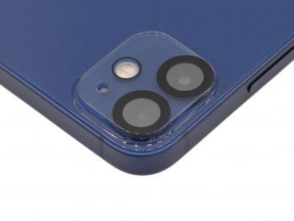 3D tvrzené sklo na čočky fotoaparátu pro iPhone 12 Mini 1