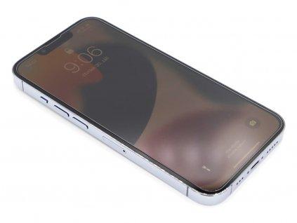 Tvrzené sklo pro iPhone 13 a 13 Pro 2