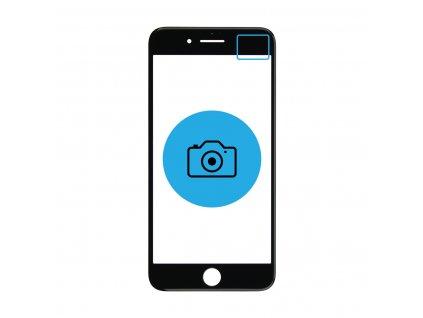 Výměna zadní (hlavní) kamery iPhone 7