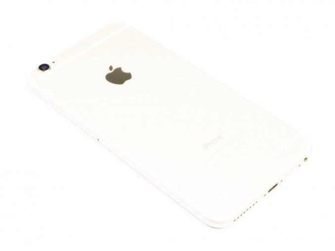 tvrzené sklo iPhone 6 Zadní strana