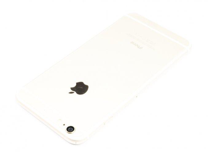 tvrzené sklo iPhone 6 Plus Zadní strana