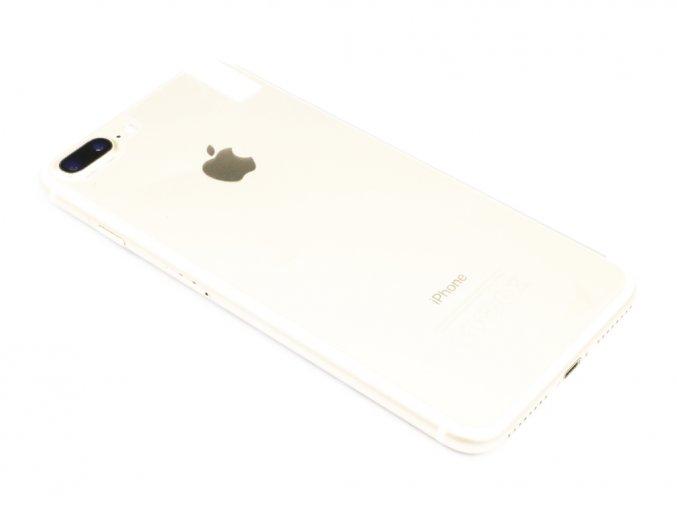 tvrzené sklo iPhone 7 Plus Zadní strana