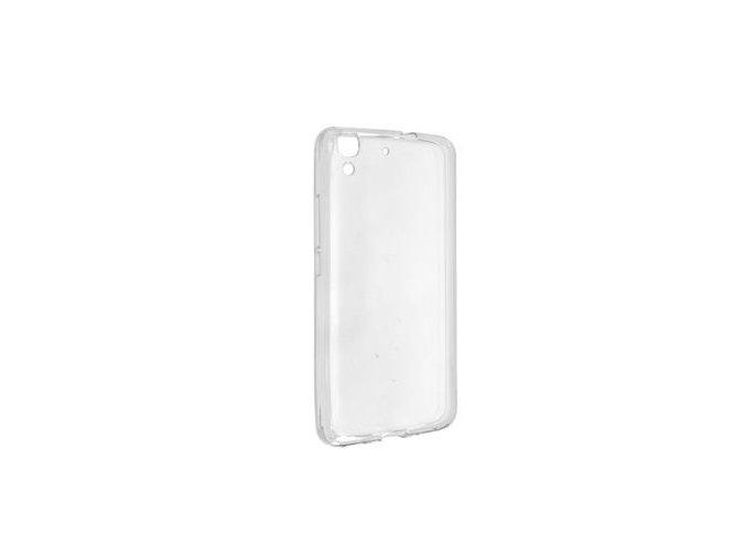 Huawei Y6 transparentní