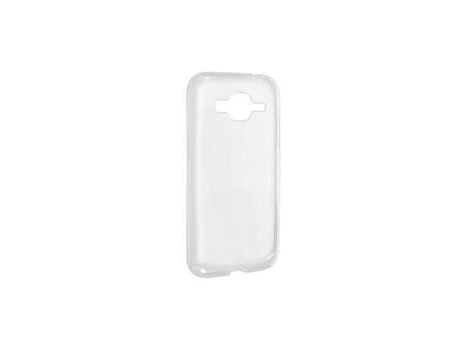 TPU gelové pouzdro FIXED pro Samsung Galaxy Core Prime, G360