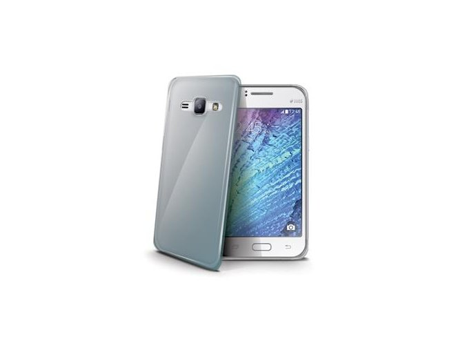 TPU pouzdro CELLY Gelskin pro Samsung Galaxy J1