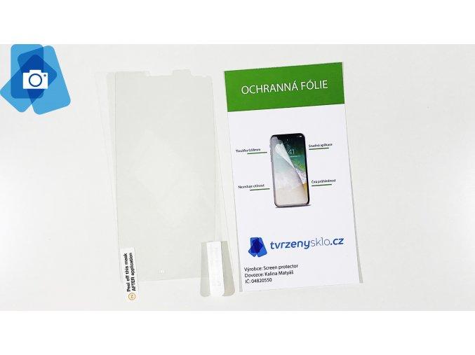 Prémiová ochranná fólie displeje CELLY Perfetto pro Microsoft Lumia 950 XL