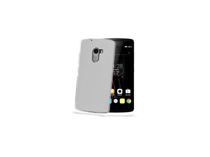 TPU pouzdro CELLY Gelskin pro LENOVO K4 Note: A7010 : A7010 Pro