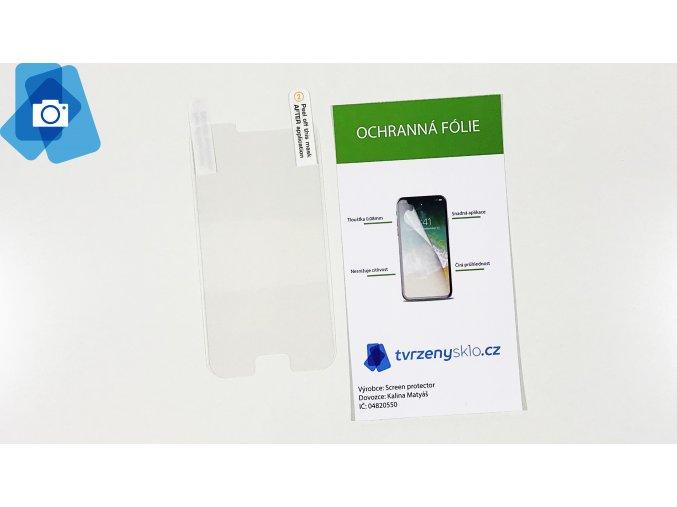 Prémiová ochranná fólie displeje CELLY Perfetto pro Samsung Galaxy Core Prime