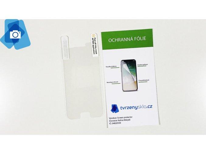 Prémiová ochranná fólie displeje CELLY Perfetto pro Samsung Galaxy J1 Ace