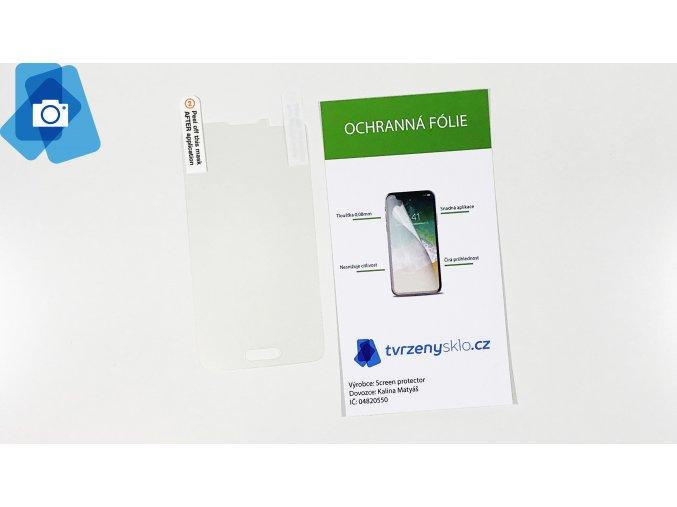 Prémiová ochranná fólie displeje CELLY Perfetto pro LG L70