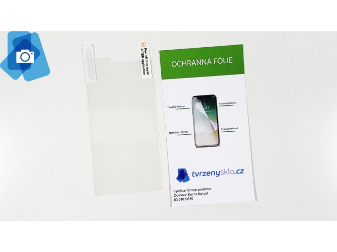 Prémiová ochranná fólie displeje CELLY Perfetto pro LG G4S