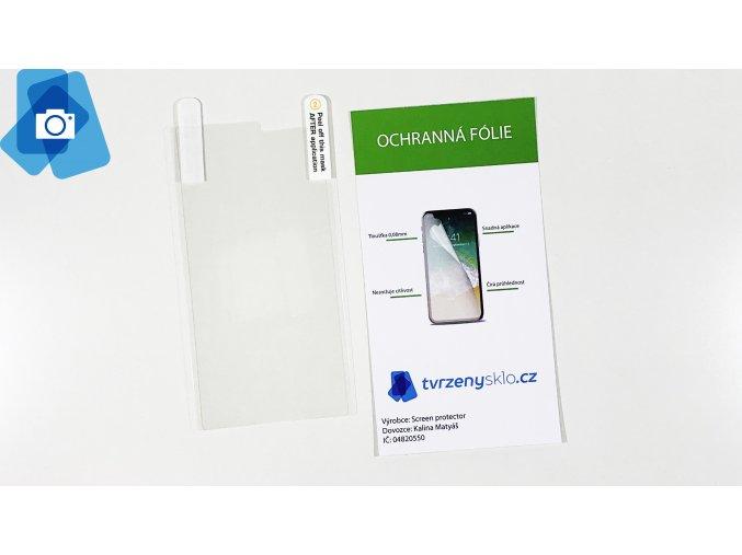 Prémiová ochranná fólie displeje CELLY Perfetto pro LENOVO K4 Note : A7010 : A7010 Pro