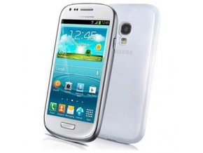 TPU pouzdro CELLY Gelskin pro Samsung Galaxy S III mini